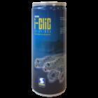 Promo energetický nápoj 250 ml - úplný potisk