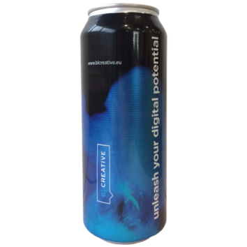 Promo Energy drink 50cl – Full wrap