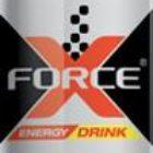 Promo X-Force energetický nápoj