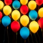 reklamni balonky globos, promo balloons