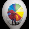 reklamní balonek promo ballon