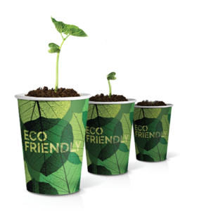 eco kelímek biodegradable